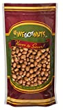 Raw Redskin Peanuts (Unsalted) 5LB Bag Bulk – We Got Nuts Review
