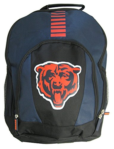 Chicago Bears 2014 Primetime Backpack