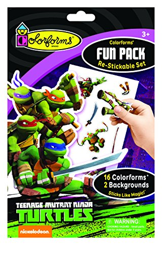 ninja turtle arts and crafts - 3