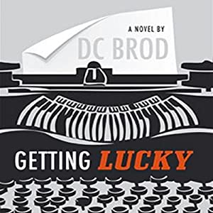 Getting Lucky Audiobook