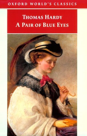 A Pair of Blue Eyes (Oxford World's Classics)