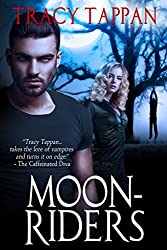 Moon-Riders (The Community Series Book 4)