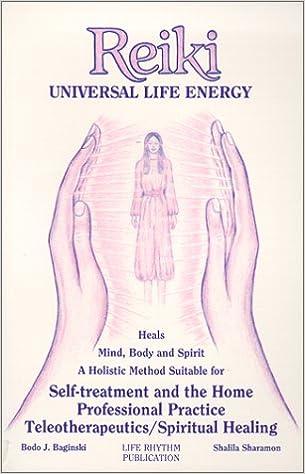Reiki universal life energy english and german edition bodo reiki universal life energy english and german edition bodo baginski shalila sharamon 9780940795020 amazon books fandeluxe Gallery