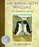 My Season with Penguins, Sophie Webb, 0618432345