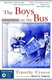 The Boys on the Bus, Timothy Crouse, 0812968204
