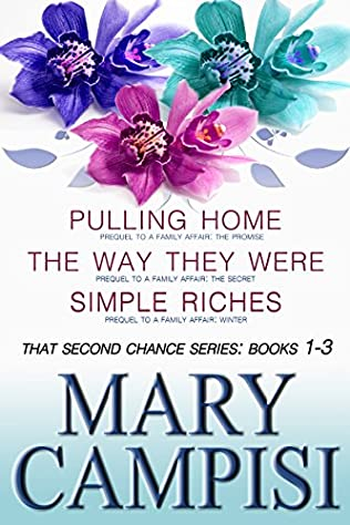book cover of That Second Chance Boxed Set 1-3