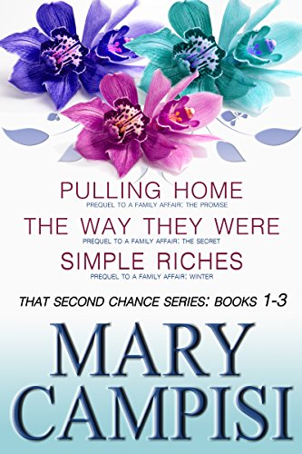 That Second Chance Boxed Set 1: Books 1-3 cover