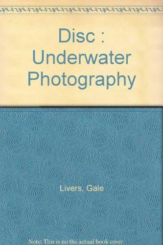 (Disc : Underwater Photography)