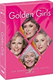 Golden Girls - Die komplette dritte Staffel [Alemania] [DVD]