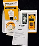Geiger Counter Gamma-Scout Rechargeable Version