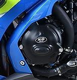 R&G Race Series Engine Case Cover Kit for Suzuki GSX-R1000 '17-'18 | 2 Piece