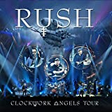 Clockwork Angels Tour (3CD)