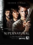 Supernatural (TV) POSTER Movie (11 x 17 Inches - 28cm x 44cm) (2005) (Style F)