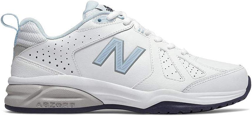 New Balance 624v5, Zapatillas Deportivas para Interior para ...