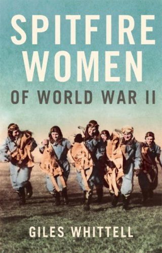Spitfire women of World War II pdf epub
