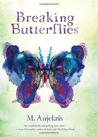 book cover of Breaking Butterflies