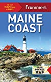 img - for Frommer's Maine Coast (Complete Guide) book / textbook / text book