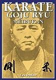 Karate Goju Ryu Meibukan