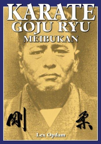 Karate Goju Ryu Meibukan (Karate Goju Ryu)