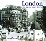 London Then and Now, Diane Burstein and Sullivan Lester, 1571459847