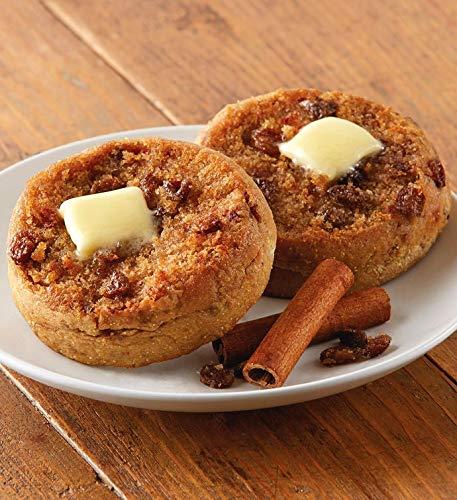 Wolferman's English Muffin Sampler Basket
