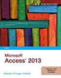 New Perspectives on Microsoft Access 2013, Brief, Joseph J. Adamski and Kathy T. Finnegan, 1285099222