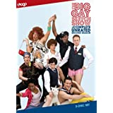 The Big Gay Sketch Show: The Complete Unrated Second Season