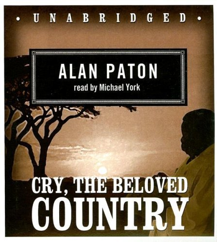 the theme of racism in alan patons cry the beloved country  first | next - barron's booknotes-cry, the beloved country by alan paton   the social issue is racial discrimination in south africa  paton presents the plot  and themes of his novel in a three-part structure book i.