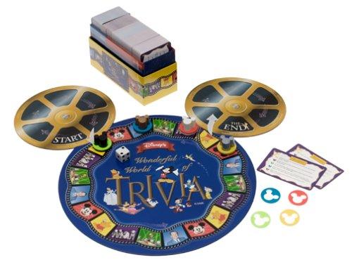 best movie trivia board games