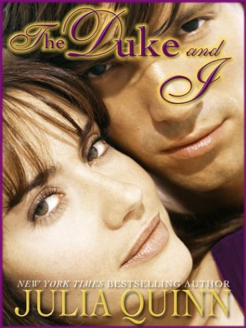 Read Online The Duke and I PDF