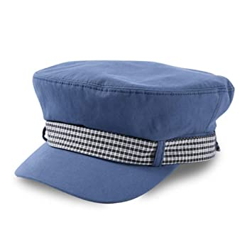 HSLPLX Gorras de Newsboy de otoño para Mujeres Patchwork de ...