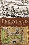 Ferryland, B. D. Fardy, 1894463781