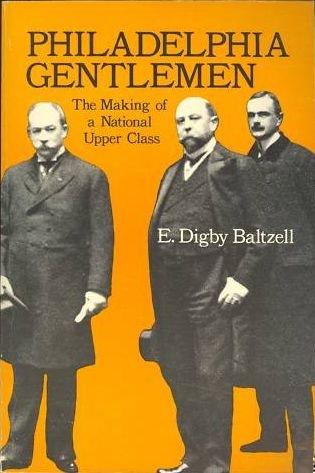 Read Online Philadelphia Gentlemen pdf epub