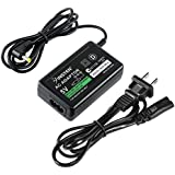 Insten Battery Wall Charger Compatible With Sony PSP-110 PSP-1001 PSP 1000 / PSP Slim & Lite 2000 / PSP 3000