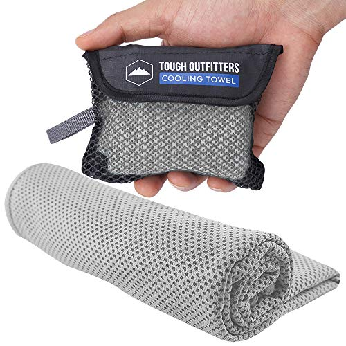 Instant Cooling Towel - Stay Cool