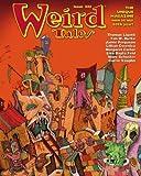 Books : Weird Tales #333 [Sept/Pct 2003]