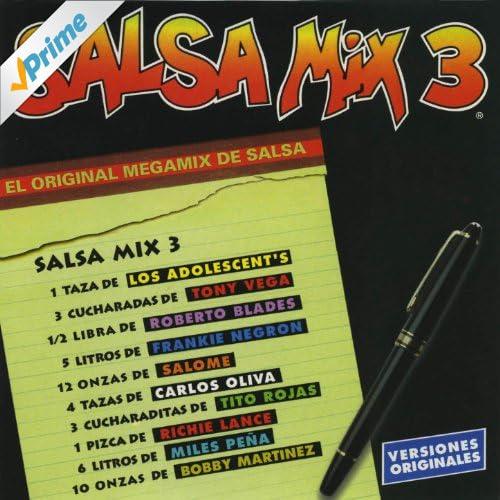 Amazon com salsa mix 3 various artists mp3 downloads
