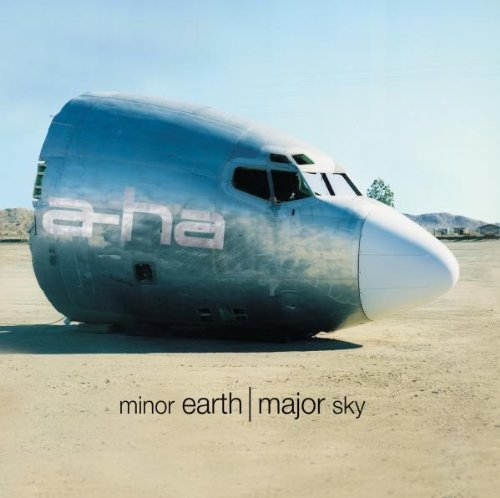 Minor Earth Major Sky