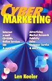 Cybermarketing, Keeler, Len L., 0814478794