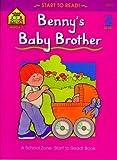 Benny's Baby Brother, Shirley Simon, 0887430163