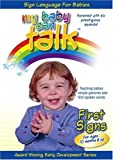 : My Baby Can Talk - First Signs