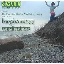Forgiveness Meditation (2 of 12)