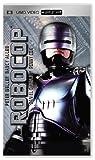 robots psp - Robocop [UMD for PSP]