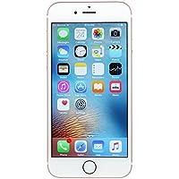 Apple iPhone 6S Plus, Fully Unlocked, 64GB - Rose Gold...