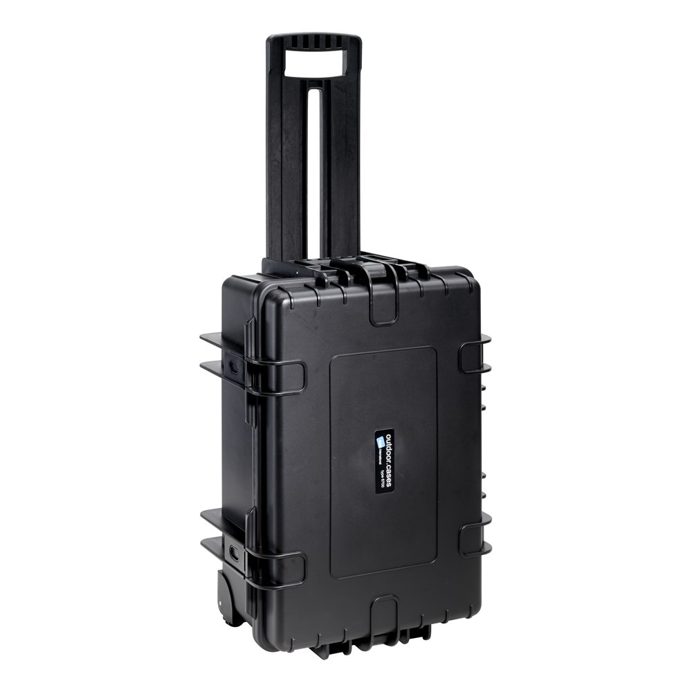 Case with RPD in Black