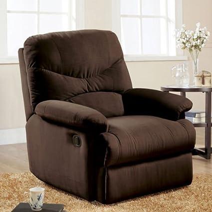 Marvelous Amazon Com 1Perfectchoice Arcadia Comfort Plush Glider Ibusinesslaw Wood Chair Design Ideas Ibusinesslaworg