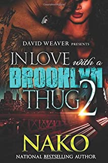 Book Cover: In Love with a Brooklyn Thug 2