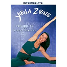 Yoga Zone - Flexibility and Stress Release (2002)