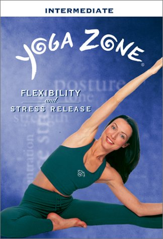 Buy yoga dvd for flexibility and toning