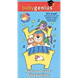 Baby Genius: Mozart & Friends 2 - Sleepytime